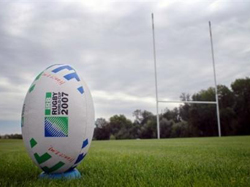 Rugby stade domontois